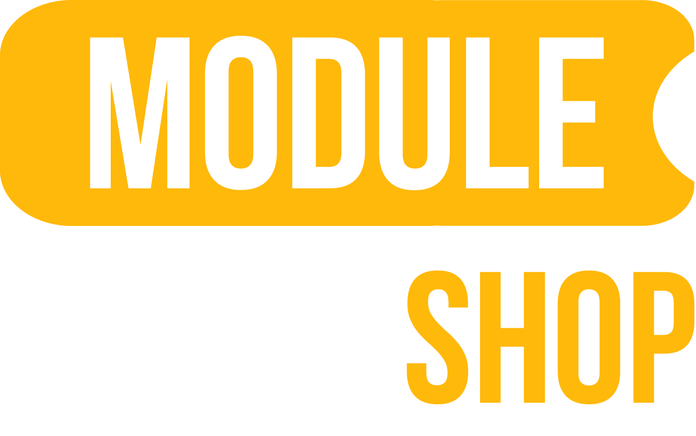 TV Module Shop logo
