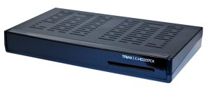 305208fr Triax C-HD207CX set top box Set top boxes 01